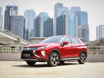 Last Call! Promo Mitsubishi November 2020 Bunga 0%