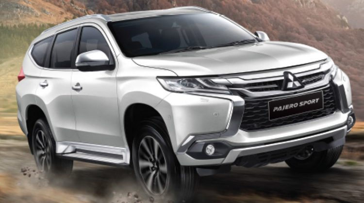 Promo Akhir Tahun Mitsubishi Xpander Cross & Pajero Sport