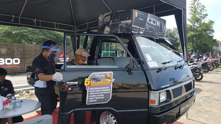 L300 Pick Up Mitsubishi – Harga, Promo, Diskon Terbaru