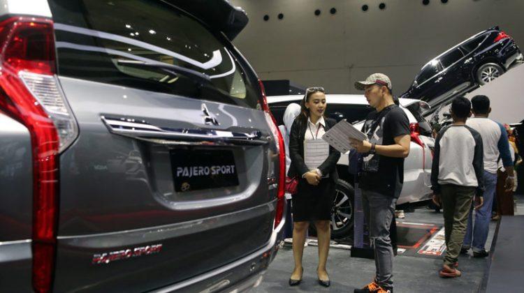 Promo Mitsubishi 2021: Bunga 0% Xpander Cross & Pajero Sport