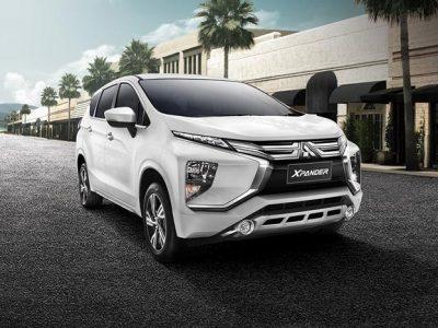 Mitsubishi Xpander Sabet Penghargaan Resale Value Mobil Terbaik 2020