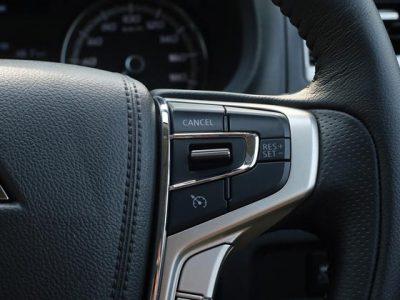 Kenapa Adaptive Cruise Control Penting Untuk Kendaraan Mu