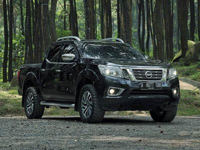 Jalan-Jalan Seru Bersama Nissan Navara