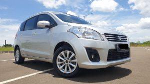 Suzuki Ertiga 1.4L GX Automatic Tahun 2014