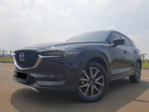 Mazda CX-5 2.5 Elite Automatic Tahun 2019