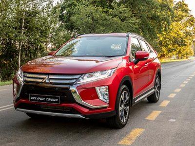 Mitsubishi Eclipse Cross 2021 – Review, Gambar, Harga dan Promo