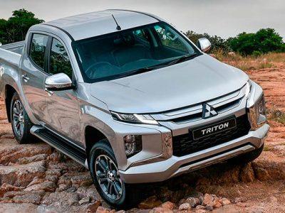 Harga Mitsubishi Triton Baru – Full Review, Gambar dan Promo