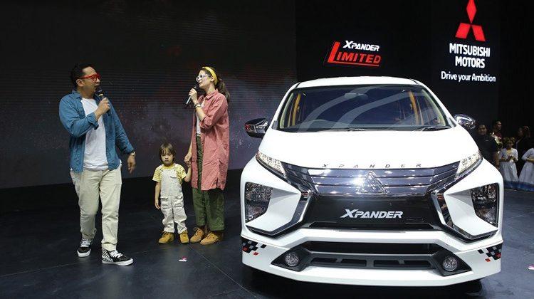 Mitsubishi Xpander 2021: Full Review, Gambar, Harga dan Promo