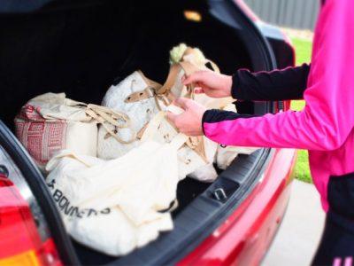 10 Hal Penting Yang Harus Ada di Mobil Mu