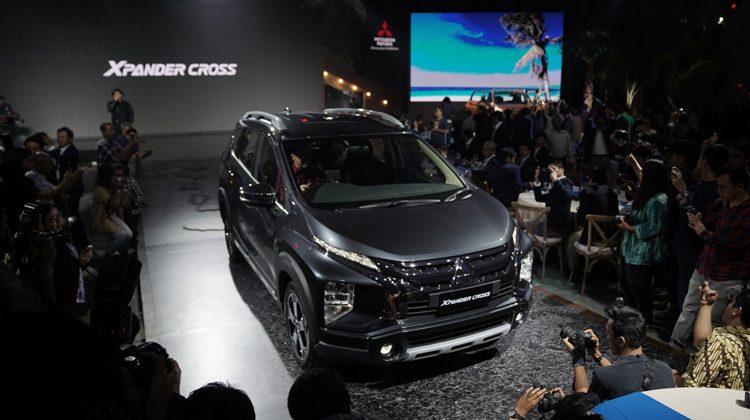Mitsubishi Xpander Cross 2021 – Review, Gambar, Harga dan Promo