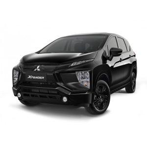 Xpander Rockford Fosgate Black Edition