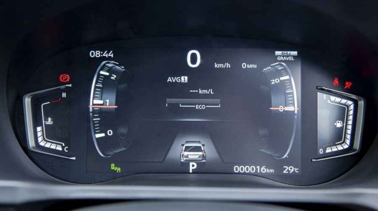 Pemilik Mobil Wajib Pahami 10 Indikator Instrumen Mobil Ini