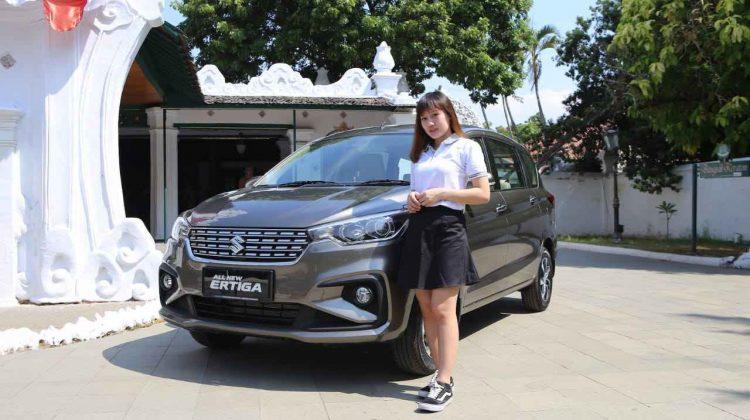 Harga Mobil Ertiga – Cicilan, DP dan Promo Terbaru