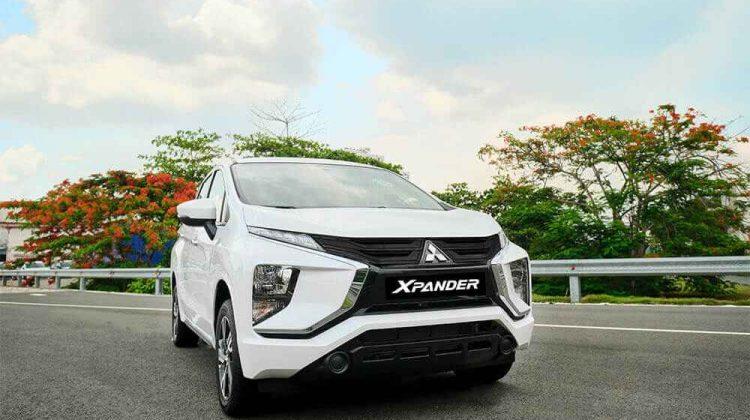 Harga Cicilan Mitsubishi Xpander Mulai Rp 3 Jutaan